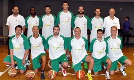 FisioLab Basket Europa