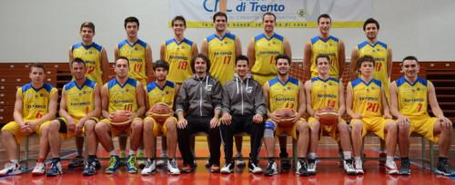 Basket Club Gardolo