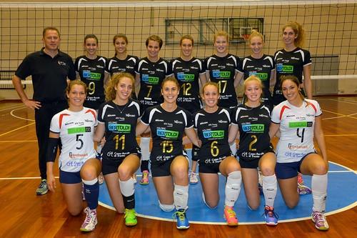 Studio55 Ata Trento Volley