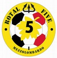 logo Rotal Five Mezzolombardo
