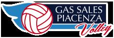 logo Gas Sales Piacenza