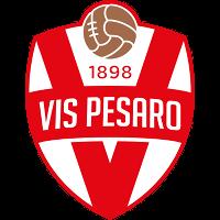 logo Vis Pesaro