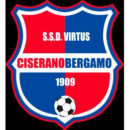logo Virtus Ciserano