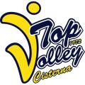 logo Top Volley Cisterna