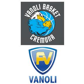 logo Vanoli Cremona