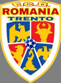 logo Romania Trento