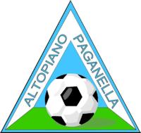 logo Altop. Paganella