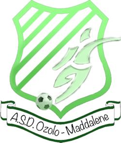logo Ozolo Maddalene