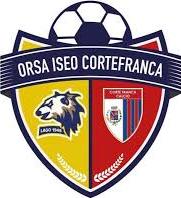 logo Iseo Cortefranca