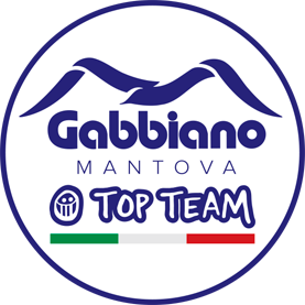 logo Gabbiano Mantova
