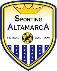 logo Sporting Altamarca