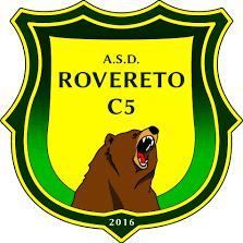 logo Calcio a 5 Rovereto