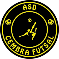 logo Cembra Futsal