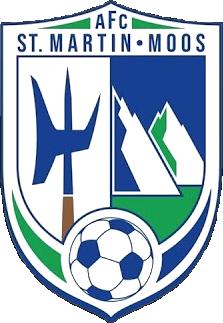 logo St. Martin Moos