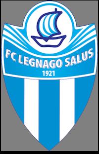 logo Legnago Salus