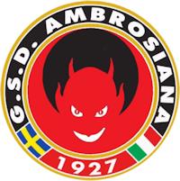 logo Ambrosiana
