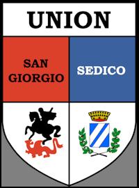 logo San Giorgio Sedico
