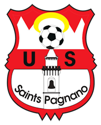 logo Saints Pagnano