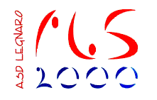 logo Pittarello Legnaro