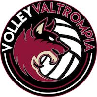 logo Valtrompia Volley