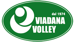 logo Viadana Volley