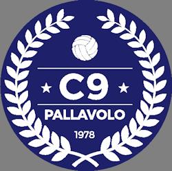logo C9 Arco Riva
