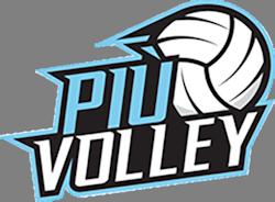 logo Più Volley Bolzano