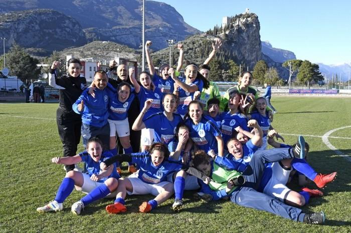 Anteprima foto La finale Napoli - San Marino
