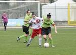 Grifo Perugia - Pordenone 3-0