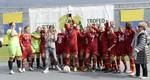 Res Roma - Napoli Cfm 4-0