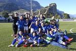 La finale Napoli - San Marino