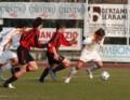 Milan - Roma 1-0