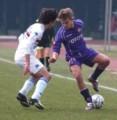 Sampdoria - Fiorentina 2-3