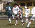 Canada - Milan 1-3