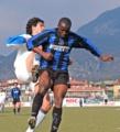 Atalanta - Inter 1-0