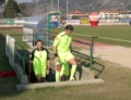 L'arbitro Roberto Rosetti
