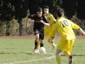 Roma - Arco 1-0