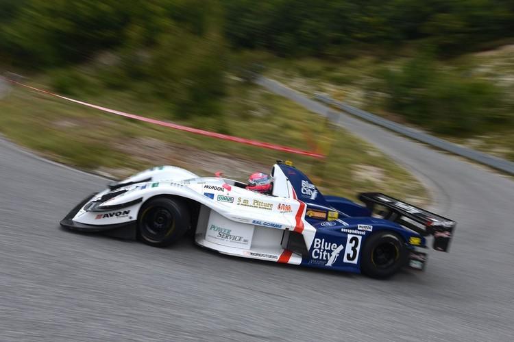 Anteprima foto Trofeo Scarfiotti - Sarnano