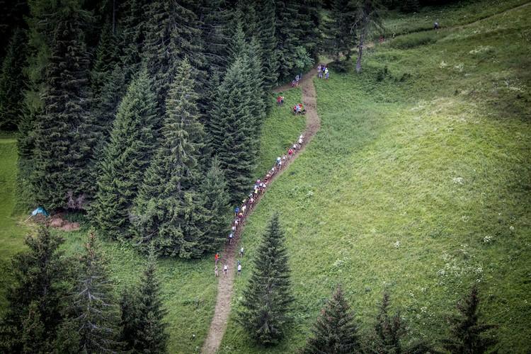 Anteprima foto Dolomites Vertical Kilometer