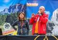 Paola Ferretti e Giorgio Pedron
