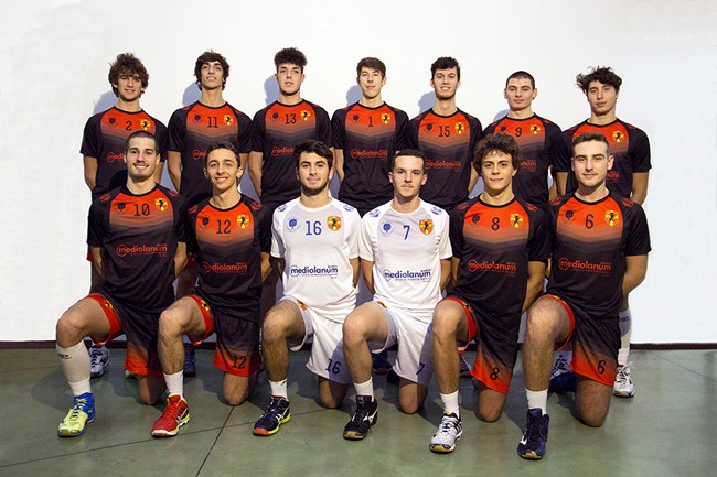 Anteprima foto B2M Volley Treviso