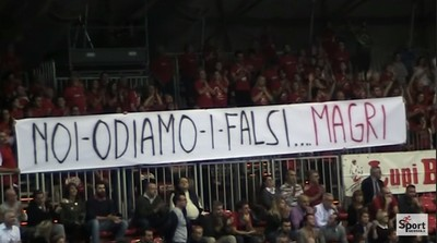 Anteprima foto I tifosi di Piacenza vs Carlo Magri
