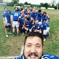 Vanzago - Benacense 13 a 37
