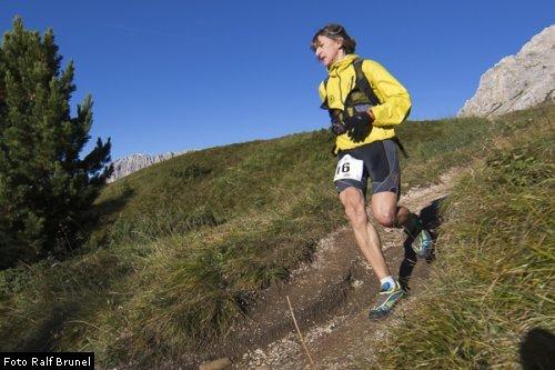Anteprima foto Sellaronda Trail Running 2013