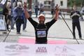 Il vincitore Filippo Beccari