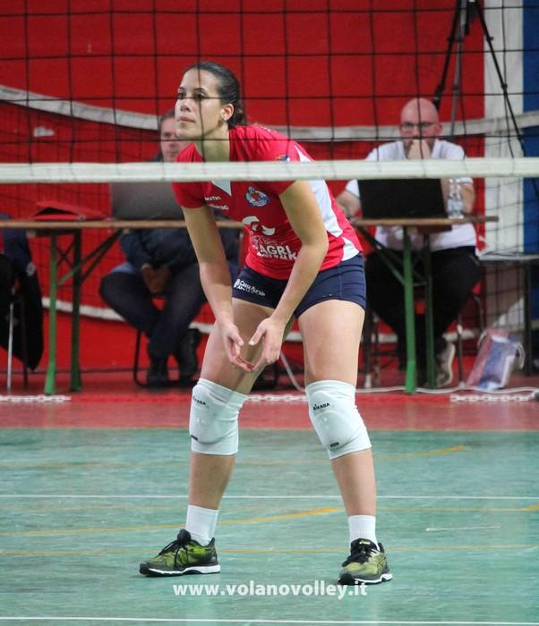 Anteprima foto Bedizzole Volley vs AgriLagaria Volano