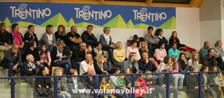 Anteprima foto AgriLagaria Volano vs Imoco San Donà