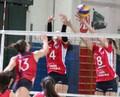 Bedizzole Volley vs AgriLagaria Volano