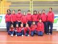 Il team della Under 12