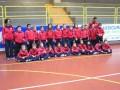 Il minivolley team